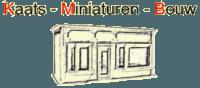 Kaats Miniaturen Bouw