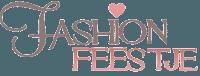 Website Fashion Feestje